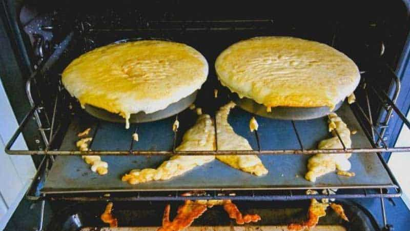 Tips to Avoid Baking Disasters at Home