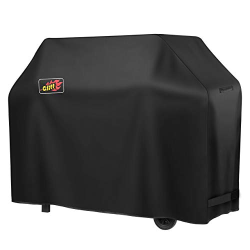 VicTsing 58-Inch Waterproof BBQ Cover