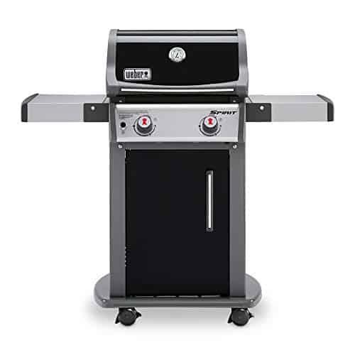Weber 46110001 Spirit E-210 Gas Grill