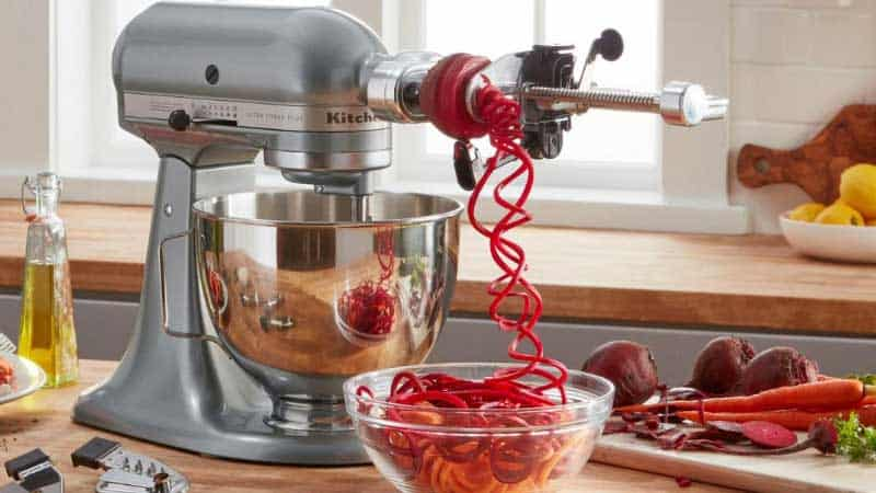 Which KitchenAid Mixer Is Right for Me