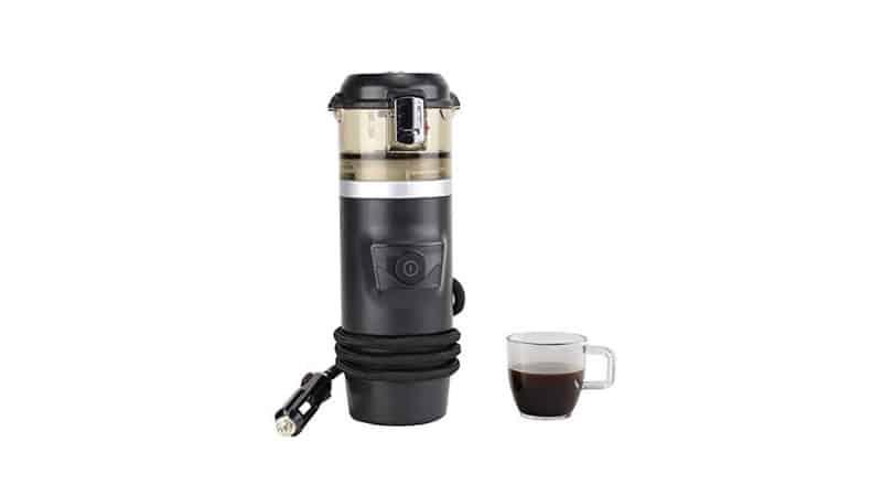 Best 12V Coffee Maker