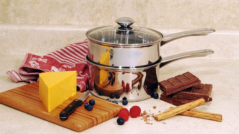 Best Pot for Candy Making