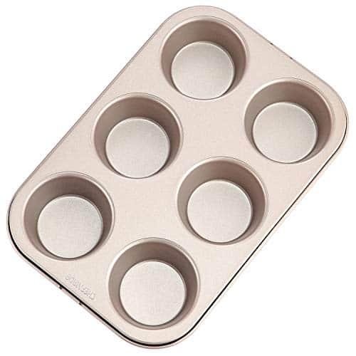 CHEFMADE Muffin Cake Pan