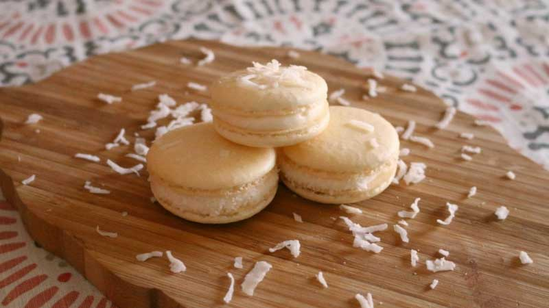 Creative Ways To Make Macarons Without Almond Flour