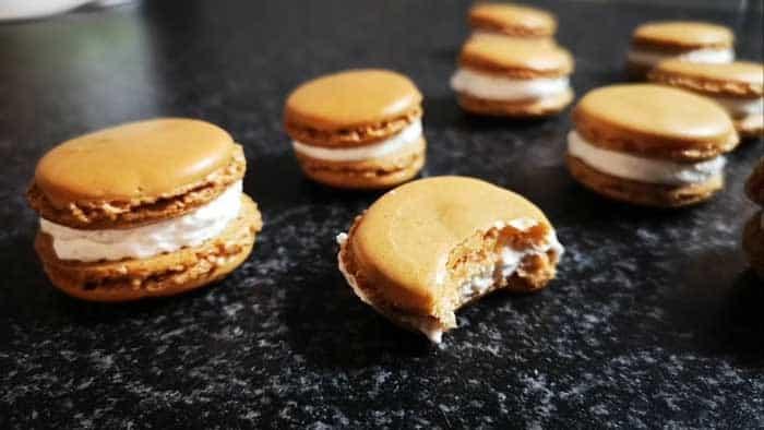 Creative Ways to Make Macarons Without Almond Flour