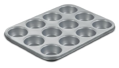 Cuisinart AMB-12MP Chef's Classic Nonstick Bakeware