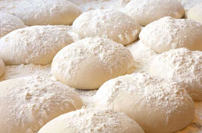 Dough Rise