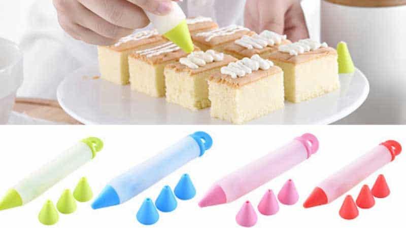 Essential Cake Decorating Tools
