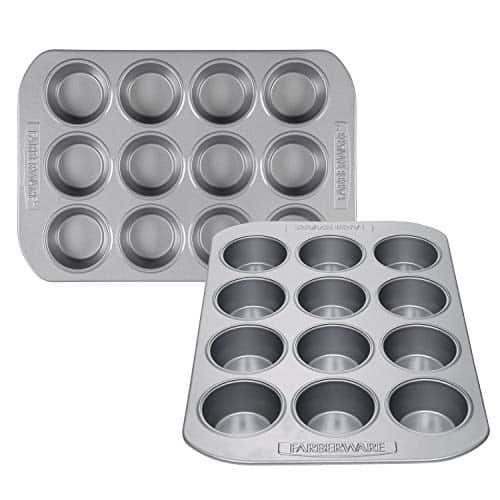 Farberware 47742 Nonstick Bakeware 2 Piece