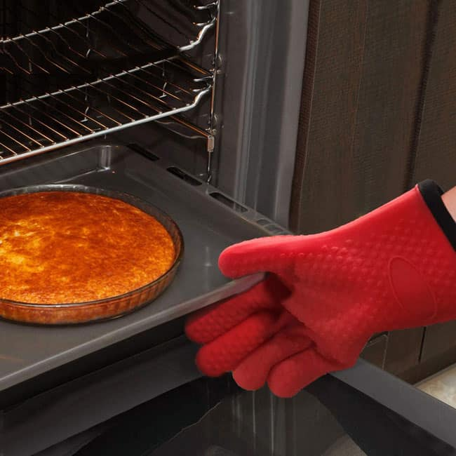 Oven Mitts for Small Hands