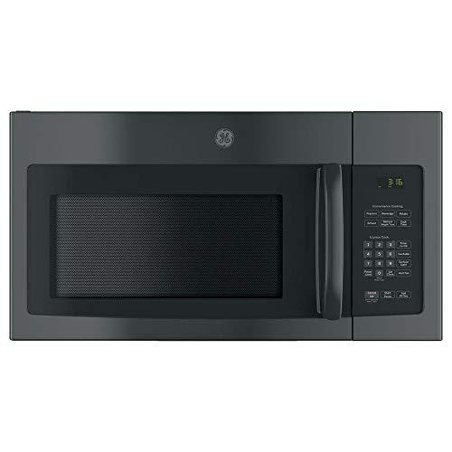 GE JNM3163DJBB Over-the-Range Microwave