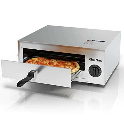 Goplus Stainless Steel Pizza Oven