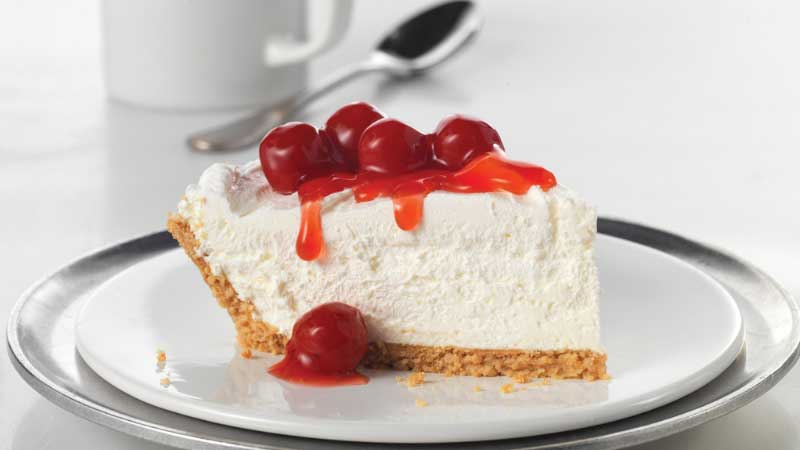 How to Cool A Cheesecake