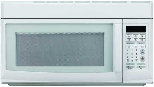 Magic Chef 1.6 cu. ft. Over-the-Range Microwave