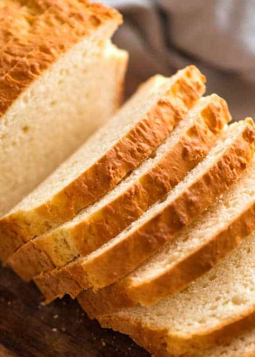 How to Make Bread Without Yeast