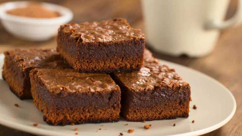 Perfect Ways to Store Brownies