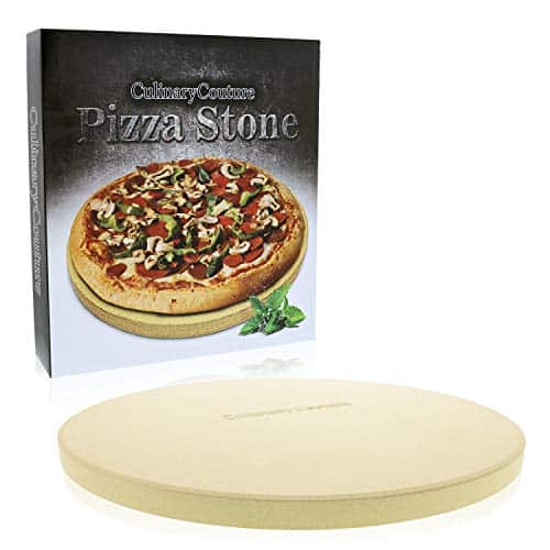 Pizza Stone for Grill and Oven