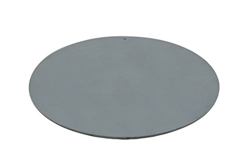 Pizzacraft PC0307 Round Steel Baking Plate