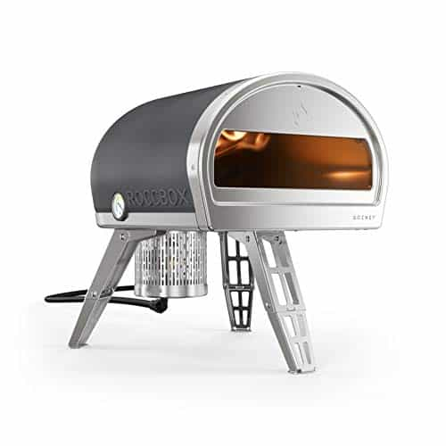 ROCCBOX Portable Outdoor Pizza Oven