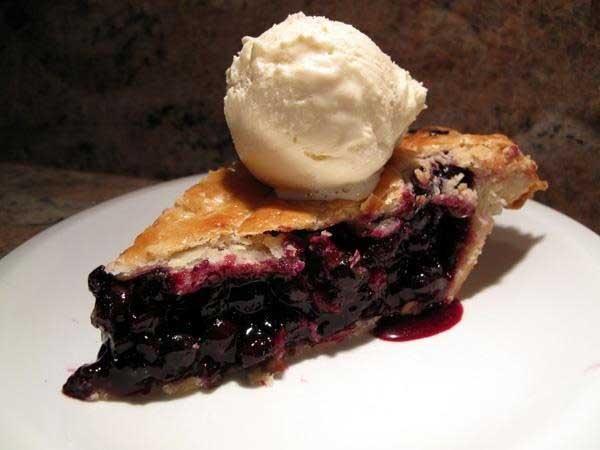 Runny Pie