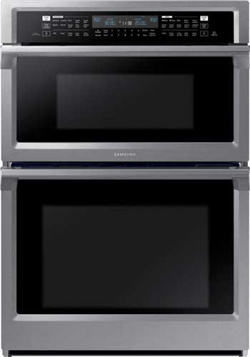 "Samsung 30"" Microwave Combination Wall Oven"