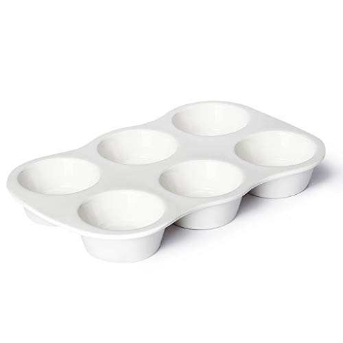 Sweese 517.101 Porcelain Muffin Pan
