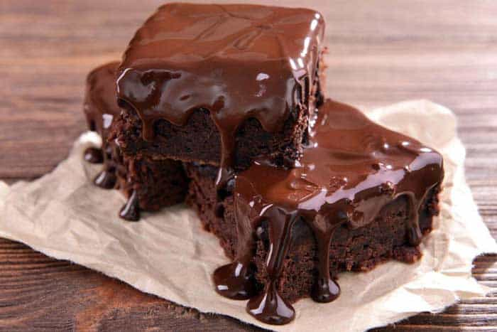 Ways to Store Brownies
