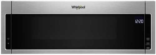 Whirlpool WML75011HZ Over-the-Range Microwave