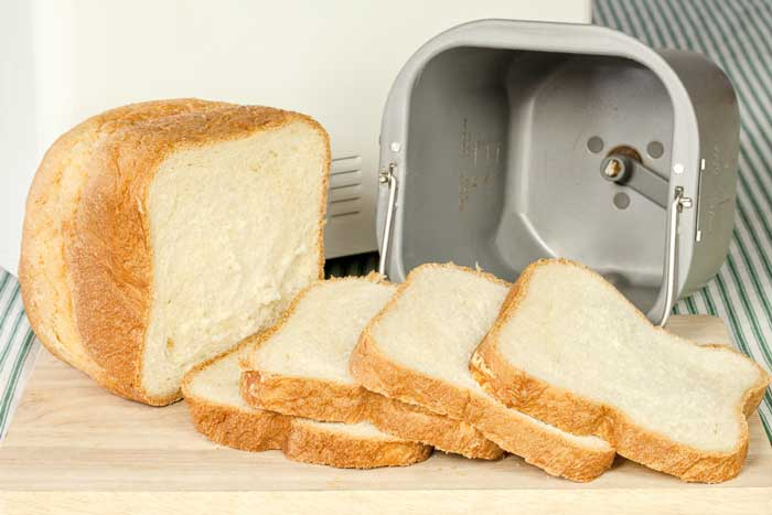 A Bread Maker