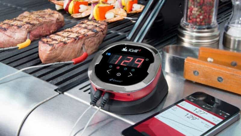 Best Bluetooth Meat Thermometer Reviews