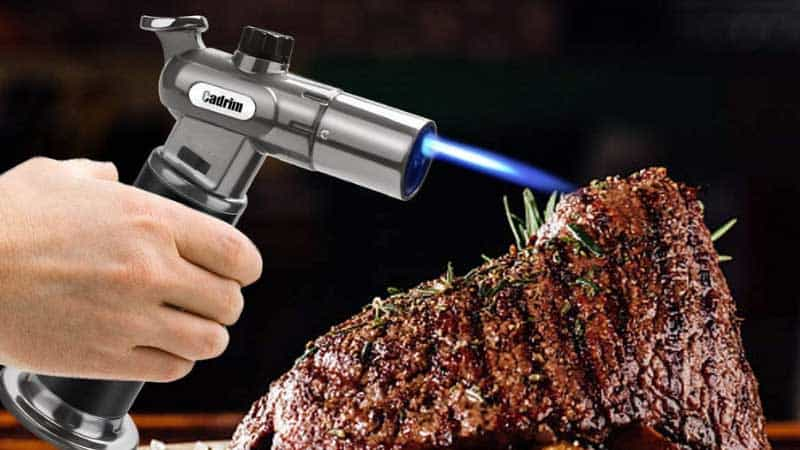 Best Torch for Sous Vide