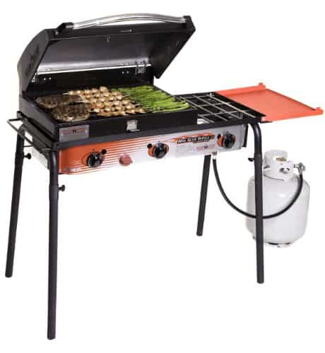 Camp Chef Big Gas Grill