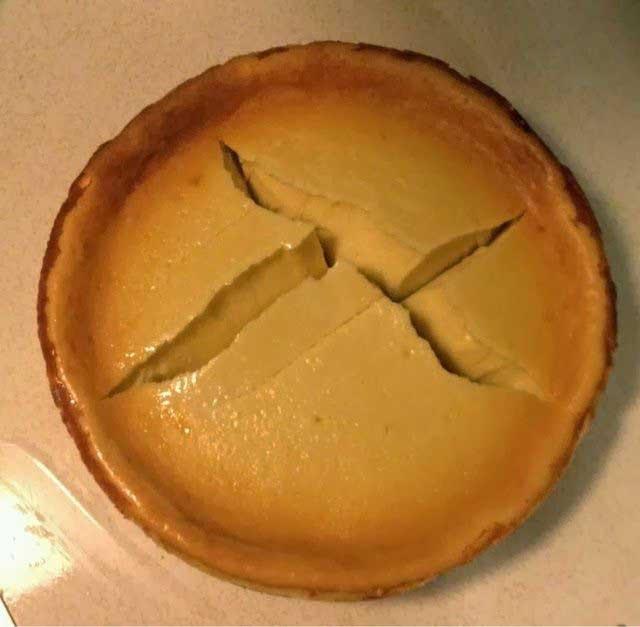 Cheesecake-Crack