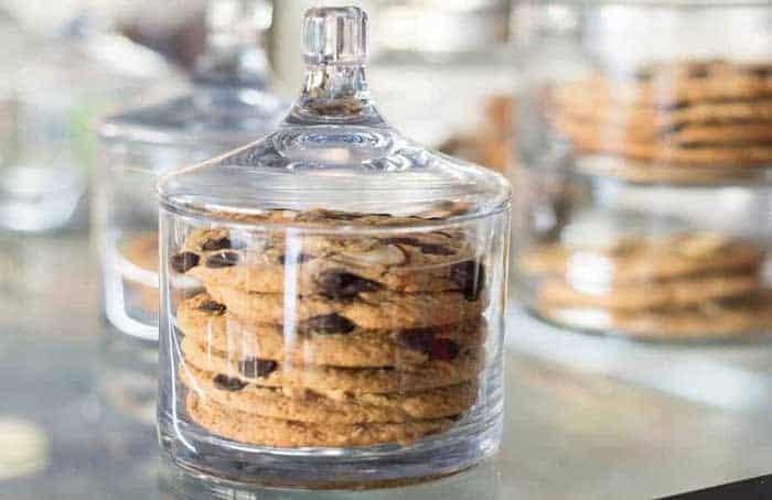 Cookie Storage Strategies