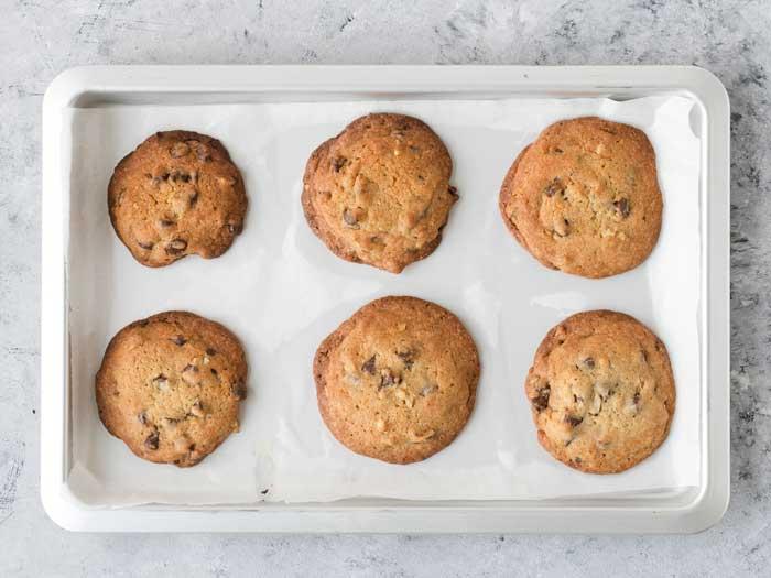 Cookies Crisp