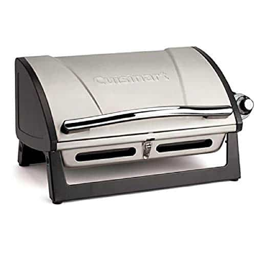 Cuisinart CGG-059 Portable Gas Grill