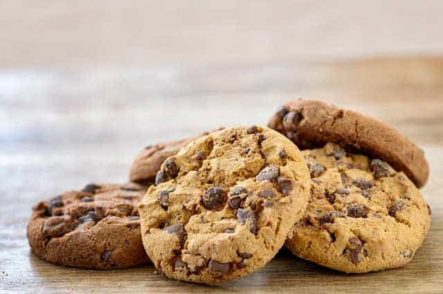 Dry Cookies
