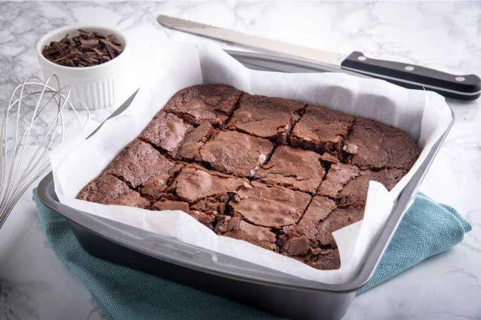 Effective Ways to Cut Brownies