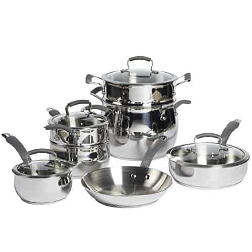 Epicurious Cookware Collection