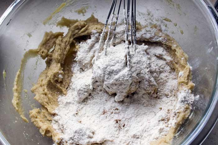 Flour Has Gone Bad