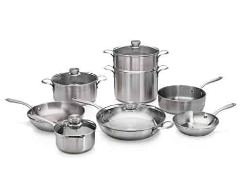 Frigidaire ReadyCook Cookware