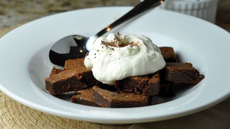 Fun Uses for Your Brownie Scraps