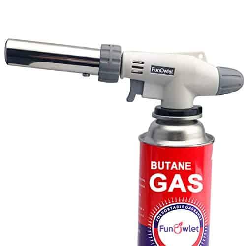 FunOwlet Butane Torch