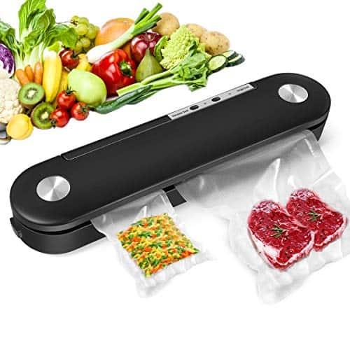 HeaBoom Automatic Food Sealer