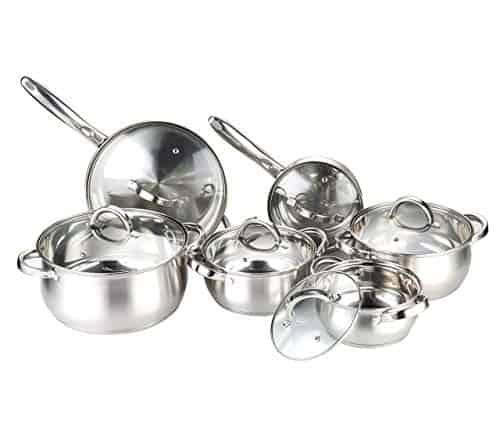 Heim Concept Kitchen Cookware Set