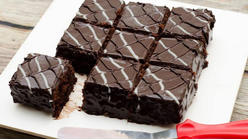How to Make Brownies without an Oven