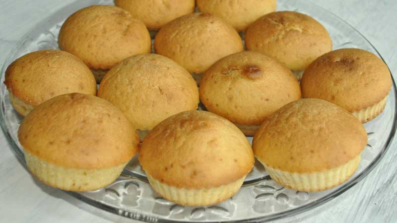 How to Make Muffins with Pancake Mix