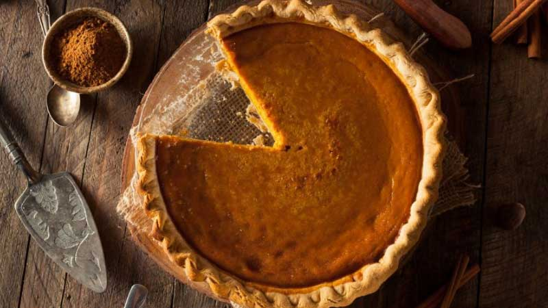 How to Store Pumpkin Pie to Keep It Fresh