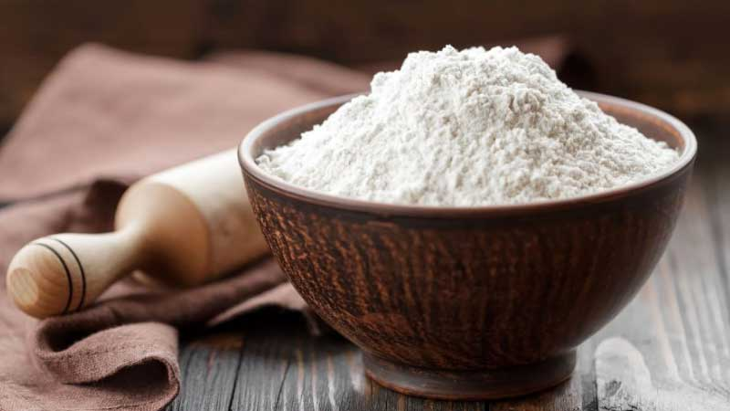 How to Tell if Flour Has Gone Bad