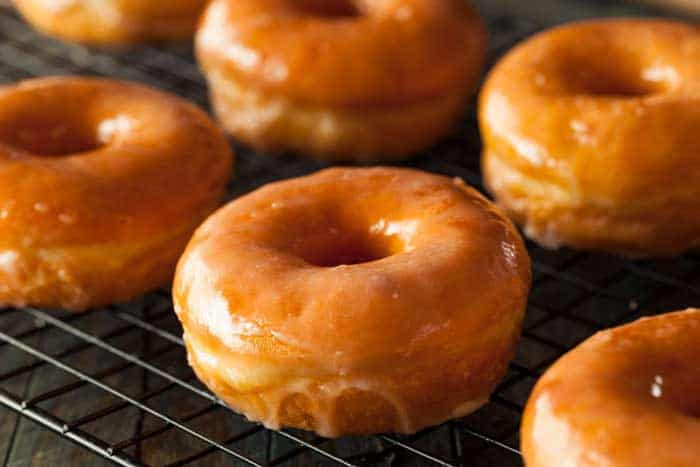 Keep Donuts Fresh for Long